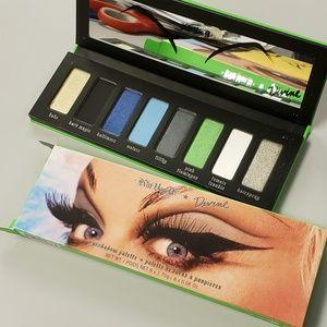 Kst Von D & Divine Eyeshadow Palette